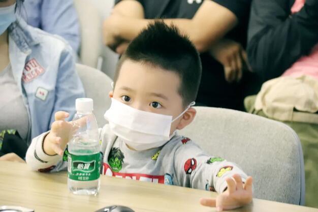 儿童健康讲座 | 方凤:如